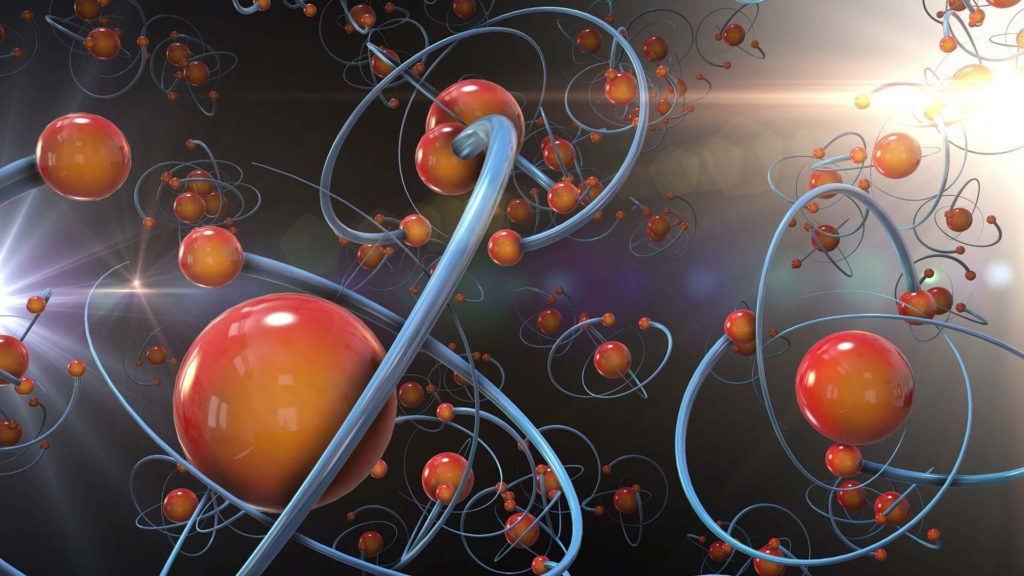 Molekularkonstruktion
